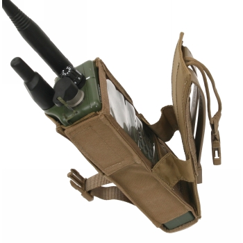 Tactical Tailor PRC 152 Radio Pouch 10086 | Tactical-Kit